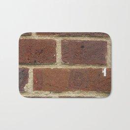 Bricks Bath Mat