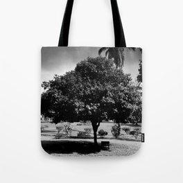Chenette Fruit Tree in Trinidad Tote Bag