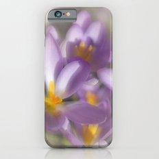 Springtime Dreams Slim Case iPhone 6s