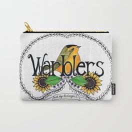 Warblers Carry-All Pouch