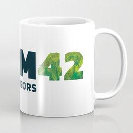 FARM42 Drones + Sensors Coffee Mug
