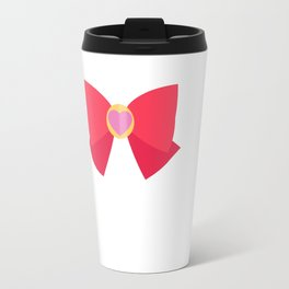 Sailor Chibi Moon Bow Travel Mug