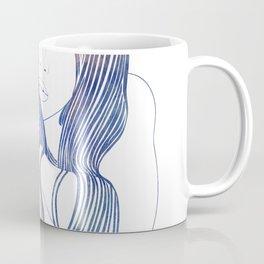 Nereid XLII Coffee Mug