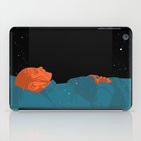 2001 iPad Cases featuring 2001: A Space Odyssey  by Stephanie Shafer