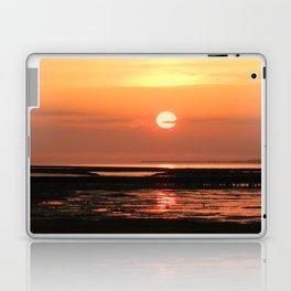 Feelings on the sea, Laptop & iPad Skin