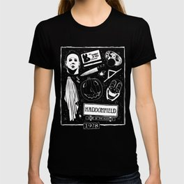 Welcome to Haddonfield! T-shirt