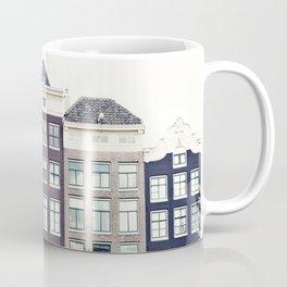 Amsterdam House Coffee Mug