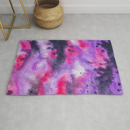 Continuation & Expression #society6 Rug