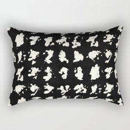Tribal 2 Rectangular Pillow