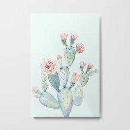 Cactus 2 #society6 #buyart Metal Print