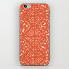 Scandinavian Picnic iPhone Skin