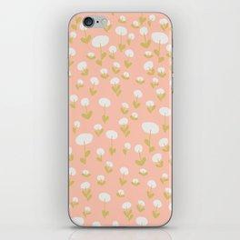 Peaceful iPhone Skin