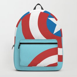 Captain of America Backpack