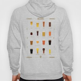 Beer Guide Hoody