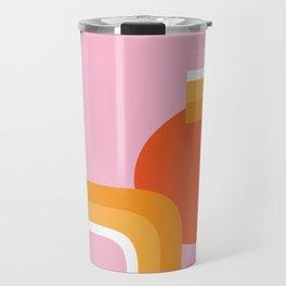Rolling Sun Travel Mug