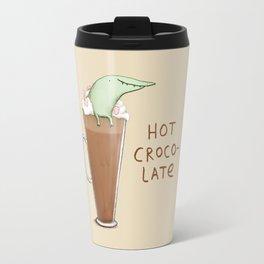 Hot Crocolate Travel Mug
