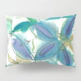 Boho Bamboo Pillow Sham