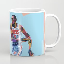 Slim Reaper KD #7 Basketball Player Coffee Mug
