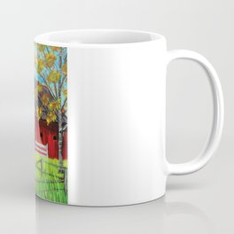 Old Farm 2 Coffee Mug