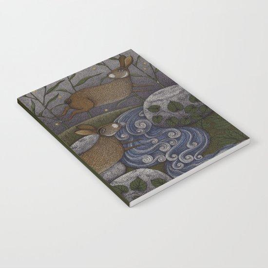 Swamp Rabbit's Reedy River Race Notebook