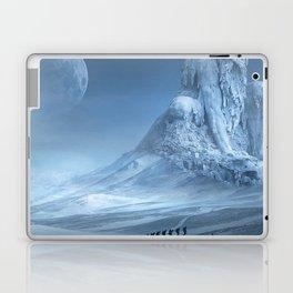 Travel On Fantasy Planet Laptop & iPad Skin
