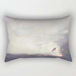 Brushfire Tales Rectangular Pillow