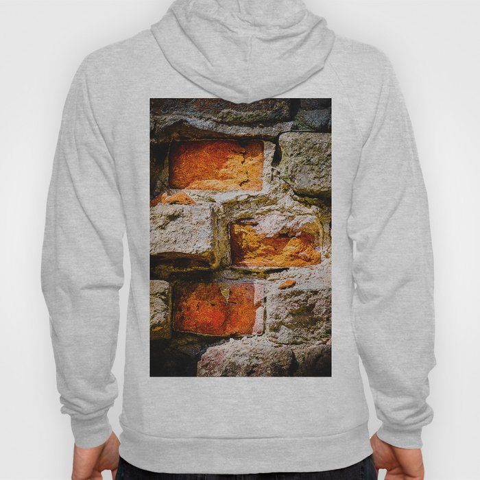 Bricks And Mortar Hoody