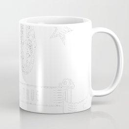 70th-Birthday-Gift---A-True-Classic-Vintage Coffee Mug
