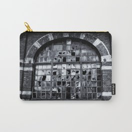 Disrepair Carry-All Pouch