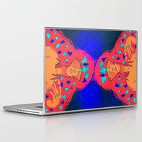 the cure Laptop & iPad Skins featuring Miracle Cure by sneak