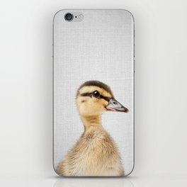 Duckling - Colorful iPhone Skin