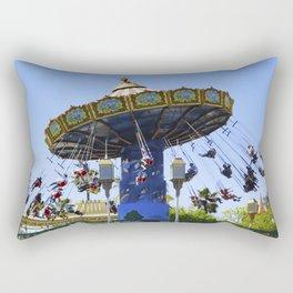Silly Symphony Swings I Rectangular Pillow