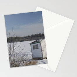 Ice House Stationery Cards