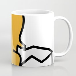 Gudetama Coffee Mug
