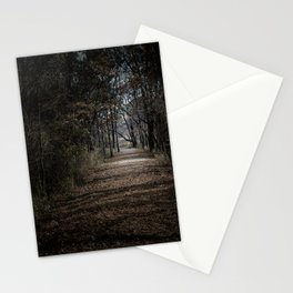 The Path Stationery Cards