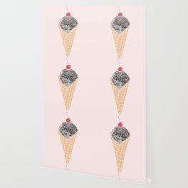 Disco Cone Wallpaper