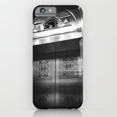 You've Reached The Twilight Zone iPhone 6s Slim Case