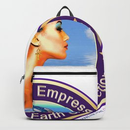 Imperial Empress Line Backpack