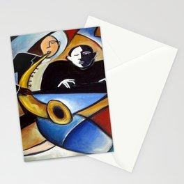 Bolero 5 Stationery Cards