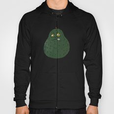 The Salty Avocado Hoody