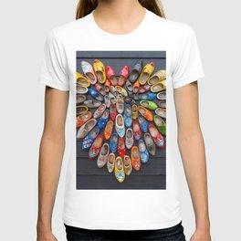 Heart of Klompen T-shirt