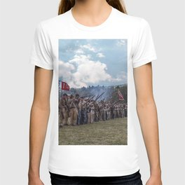 Southern Soldiers T-shirt