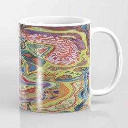 Anti-Spin Coffee Mug