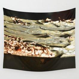 Copper Tilt Wall Tapestry
