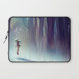 AquaForest Laptop Sleeve