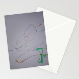 Here Comes the CHISME! Stationery Cards