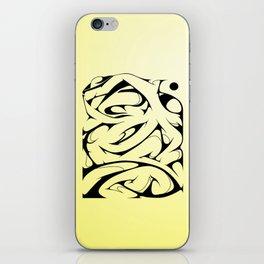Morph iPhone Skin