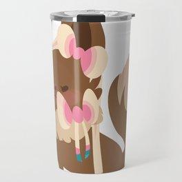 Sylveon Travel Mug