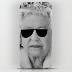 BE COOL - The Queen Slim Case iPhone 6 Plus