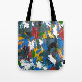 Madmen Tote Bag